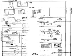 jeep tj wiring diagram wiring diagram byblank