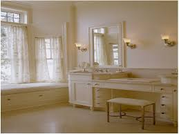 Vanity Bench For Bathroom by Decoration Ideas Inspiring Look Of Modern Vanity Stool For