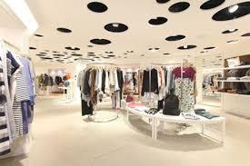 retail clothing store design ideas delightful clothes shop