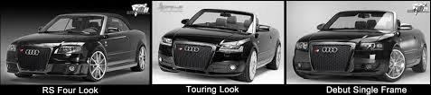 audi b6 kit rs4 kit styling audi a4 8h cabriolet performance and