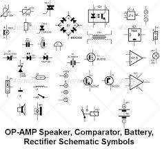 electronic circuit diagram symbols u2013 ireleast u2013 readingrat net
