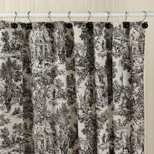 decoration toile kitchen curtains ideas interior waverly within