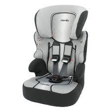siege auto bebe meilleur siège auto beline sp de nania au meilleur prix sur allobébé