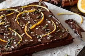 traditional chocolate matzo cake lil cookie