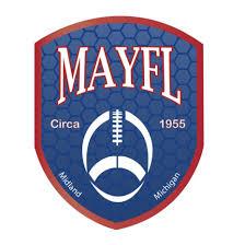 Bay Area Flag Football League Mayfl Midland Area Youth Football League Home Facebook