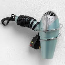 nickel mailbox wall mount wall mount hair dryer holder chrome in hair dryer holders