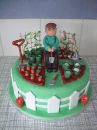 garden cake ideas dunneiv org