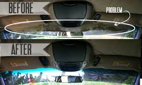 Car Upholstery Glue How To Repair A Sagging Headliner On A Car