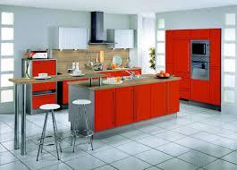 Orange Kitchen Ideas Orange Kitchen Design Pictures Of Modern Orange Kitchens Design
