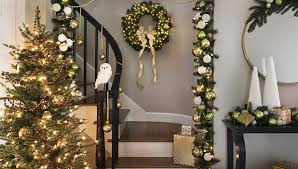Christmas Decorations For A Tree by Christmas Decorating Tips