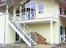 treppen mã nchen gelander fur aussentreppe treppe wohnbereich glas gelander holz
