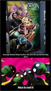 Ninja Turtles Meme - teenage mutant ninja turtles 2014 by makototukino on deviantart