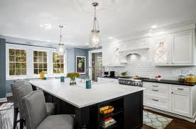award winning kitchen in the philadelpha inquirer