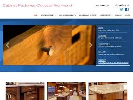 Richmond Cabinet Makers Cabinet Factories Outlet Of Richmond Cabinet Richmond