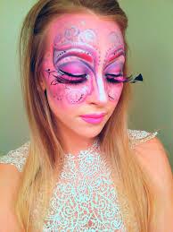 fairy halloween makeup tutorial youtube