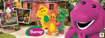 dvd giveaway barney super dee duper ends 1 27