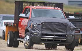 Dodge Ram Specs - 2019 dodge ram 3500 heavy duty changes specs release date price