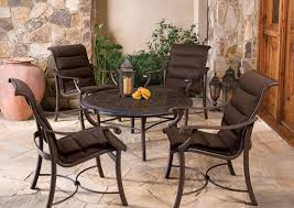 tropitone furniture outdoor living and spas