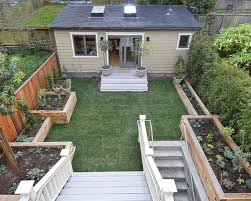 Modern Gardens Ideas Ideas For Small Gardens Cool Designs Intended Modern Garden