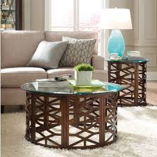 Living Room Glass Table Living Room Ideas Awesome Round End Tables For Living Room Amazon