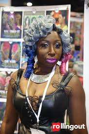 bronner bros international beauty show hair color reigns