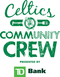 celtics community crew boston celtics