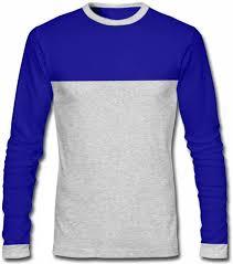 ghpc solid s neck blue t shirt buy royal blue ghpc
