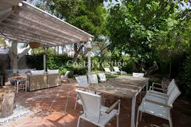 exquisite stylish townhouse in a complex near the beach in