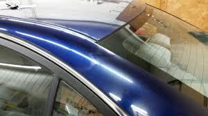 Can I Spray Paint My Car - c pillar photos give auto body shops visual case against blending