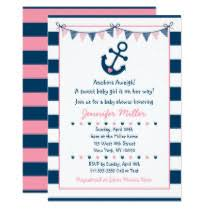 anchor baby shower nautical anchor baby shower prints