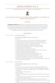 Intelligence Analyst Resume Financial Analyst Resume Samples Download Now Financial Analyst