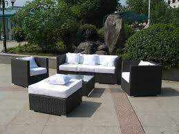 Patio Furniture Rattan Wicker Outdoor Furniture Decor Special Wicker Outdoor Furniture