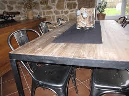 relooker une table de cuisine revue de details nouvelle table de cuisine l orangerie