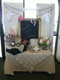 Shabby Chic Baby Shower Ideas by 102 Best Shabby Chic Images On Pinterest Burlap Baby Showers