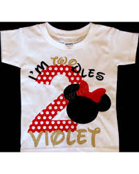 minnie mouse birthday party deal alert im twodles birthday shirt minnie mouse birthday party