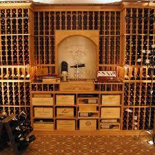 apex modular wine racking kits