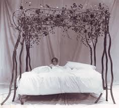 beautiful four poster beds home design