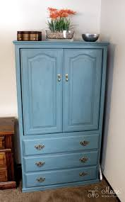 Computer Cabinet Armoire by Compact Armoire Sewing Closet