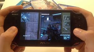 vita amazon black friday best mobile fps black ops declassified campaign level 1