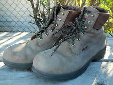 s boots size 9 1 2 thorogood size 9 1 2 ee made in the usa toe steel toe chukka