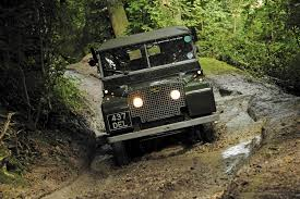 land rover jungle land rover series 1 sixty years of land rover auto express