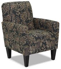 Recliners Walmart Designed2b Fabric Accent Club Chair U2013 Twilight The Brick