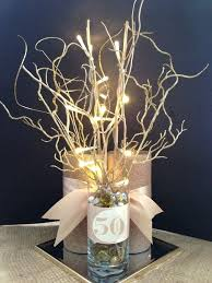 50th wedding anniversary table decorations 50th anniversary table decorations anniversary table decorations
