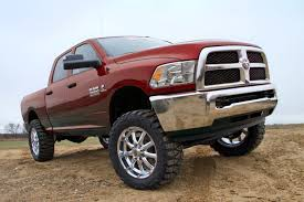 Dodge 3500 Gas Truck - offroad 4
