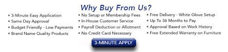 Pay Weekly Sofas No Credit Checks Living Room Furniture Buy Now Pay Later Financing Low Or Bad