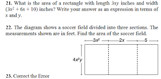 multiplying monomials with polynomials worksheet pdf and answer