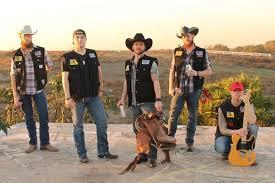redneck rodeo on the rocks garden grove friday tonkn night at on