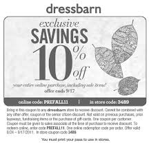 dress barn in store coupons gordmans coupon code