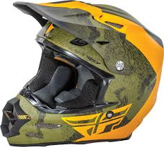 fly motocross gear fly racing mx motocross mtb bmx 2016 f2 carbon pure helmet