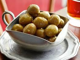 citrus marinated olives recipe marinated olives recipes and